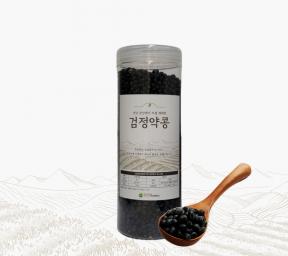 국내산 검정약콩 700g